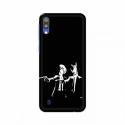 Buy Samsung Galaxy M10 Scooby and Shaggy Mobile Phone Covers Online at Craftingcrow.com