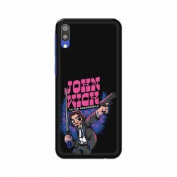 Buy Samsung Galaxy M10 Wick Vs Underworld Mobile Phone Covers Online at Craftingcrow.com