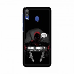 Buy Samsung Galaxy M20 Call of Doody Mobile Phone Covers Online at Craftingcrow.com