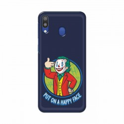 Buy Samsung Galaxy M20 Comedian Boy Mobile Phone Covers Online at Craftingcrow.com