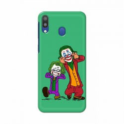 Buy Samsung Galaxy M20 Dual Joke Mobile Phone Covers Online at Craftingcrow.com