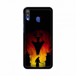 Buy Samsung Galaxy M20 Fight Darkness Mobile Phone Covers Online at Craftingcrow.com