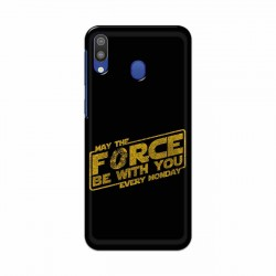Buy Samsung Galaxy M20 Force with you  Mobile Phone Covers Online at Craftingcrow.com