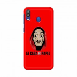 Buy Samsung Galaxy M20 La Casa De Papel Mobile Phone Covers Online at Craftingcrow.com