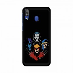 Buy Samsung Galaxy M20 Mutant Rhapsody Mobile Phone Covers Online at Craftingcrow.com