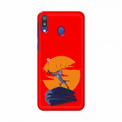 Buy Samsung Galaxy M20 No Network Mobile Phone Covers Online at Craftingcrow.com