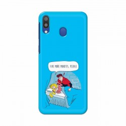Buy Samsung Galaxy M20 Sleeping Beauty Mobile Phone Covers Online at Craftingcrow.com