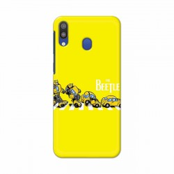 Buy Samsung Galaxy M20 The Beetle Mobile Phone Covers Online at Craftingcrow.com