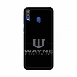 Buy Samsung Galaxy M20 Wayne Enterprises Mobile Phone Covers Online at Craftingcrow.com