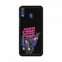 Buy Samsung Galaxy M20 Wick Vs Underworld Mobile Phone Covers Online at Craftingcrow.com