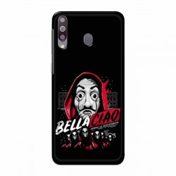 Buy Samsung Galaxy M30 Bella Ciao Mobile Phone Covers Online at Craftingcrow.com