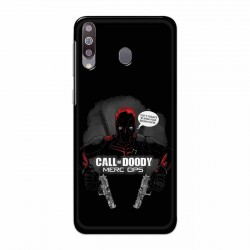 Buy Samsung Galaxy M30 Call of Doody Mobile Phone Covers Online at Craftingcrow.com