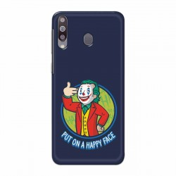 Buy Samsung Galaxy M30 Comedian Boy Mobile Phone Covers Online at Craftingcrow.com