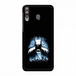 Buy Samsung Galaxy M30 Dark Call Mobile Phone Covers Online at Craftingcrow.com
