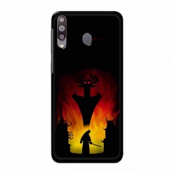 Buy Samsung Galaxy M30 Fight Darkness Mobile Phone Covers Online at Craftingcrow.com