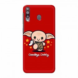 Buy Samsung Galaxy M30 Goodbye Dobby Mobile Phone Covers Online at Craftingcrow.com