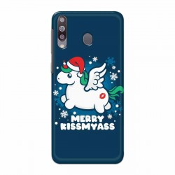 Buy Samsung Galaxy M30 Merry Kissmass Mobile Phone Covers Online at Craftingcrow.com