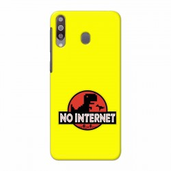 Buy Samsung Galaxy M30 No Internet Mobile Phone Covers Online at Craftingcrow.com