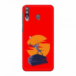 Buy Samsung Galaxy M30 No Network Mobile Phone Covers Online at Craftingcrow.com