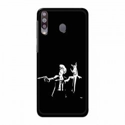 Buy Samsung Galaxy M30 Scooby and Shaggy Mobile Phone Covers Online at Craftingcrow.com