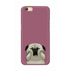 Oppo A57 - Chubby Pug  Image