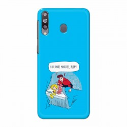 Buy Samsung Galaxy M30 Sleeping Beauty Mobile Phone Covers Online at Craftingcrow.com