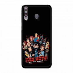 Buy Samsung Galaxy M30 The Boys Mobile Phone Covers Online at Craftingcrow.com