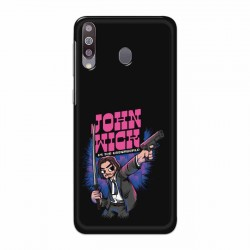 Buy Samsung Galaxy M30 Wick Vs Underworld Mobile Phone Covers Online at Craftingcrow.com