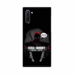 Buy Samsung Galaxy Note 10 Call of Doody Mobile Phone Covers Online at Craftingcrow.com