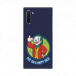 Buy Samsung Galaxy Note 10 Comedian Boy Mobile Phone Covers Online at Craftingcrow.com