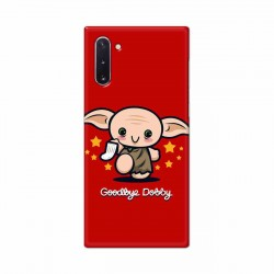 Buy Samsung Galaxy Note 10 Goodbye Dobby Mobile Phone Covers Online at Craftingcrow.com