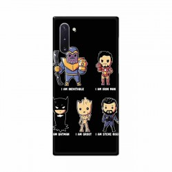 Buy Samsung Galaxy Note 10 I am Everyone Mobile Phone Covers Online at Craftingcrow.com