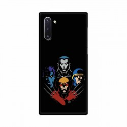 Buy Samsung Galaxy Note 10 Mutant Rhapsody Mobile Phone Covers Online at Craftingcrow.com