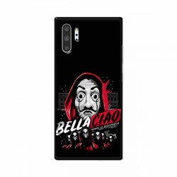 Buy Samsung Galaxy Note 10 Pro Bella Ciao Mobile Phone Covers Online at Craftingcrow.com