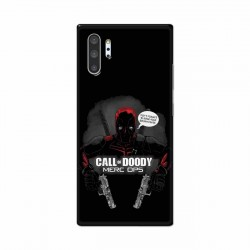 Buy Samsung Galaxy Note 10 Pro Call of Doody Mobile Phone Covers Online at Craftingcrow.com