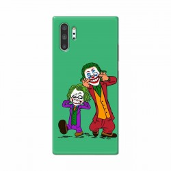 Buy Samsung Galaxy Note 10 Pro Dual Joke Mobile Phone Covers Online at Craftingcrow.com