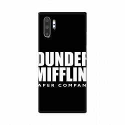 Buy Samsung Galaxy Note 10 Pro Dunder Mobile Phone Covers Online at Craftingcrow.com