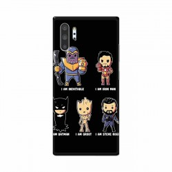 Buy Samsung Galaxy Note 10 Pro I am Everyone Mobile Phone Covers Online at Craftingcrow.com