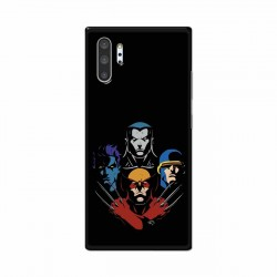 Buy Samsung Galaxy Note 10 Pro Mutant Rhapsody Mobile Phone Covers Online at Craftingcrow.com