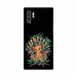 Buy Samsung Galaxy Note 10 Pro Real King Mobile Phone Covers Online at Craftingcrow.com