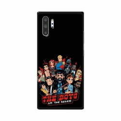 Buy Samsung Galaxy Note 10 Pro The Boys Mobile Phone Covers Online at Craftingcrow.com