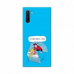Buy Samsung Galaxy Note 10 Sleeping Beauty Mobile Phone Covers Online at Craftingcrow.com