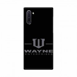 Buy Samsung Galaxy Note 10 Wayne Enterprises Mobile Phone Covers Online at Craftingcrow.com