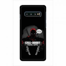 Buy Samsung Galaxy S10 Call of Doody Mobile Phone Covers Online at Craftingcrow.com