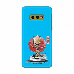 Buy Samsung Galaxy S10e Bonsai Groot Mobile Phone Covers Online at Craftingcrow.com