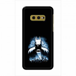 Buy Samsung Galaxy S10e Dark Call Mobile Phone Covers Online at Craftingcrow.com