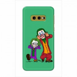 Buy Samsung Galaxy S10e Dual Joke Mobile Phone Covers Online at Craftingcrow.com