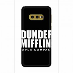 Buy Samsung Galaxy S10e Dunder Mobile Phone Covers Online at Craftingcrow.com