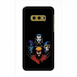 Buy Samsung Galaxy S10e Mutant Rhapsody Mobile Phone Covers Online at Craftingcrow.com