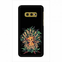 Buy Samsung Galaxy S10e Real King Mobile Phone Covers Online at Craftingcrow.com